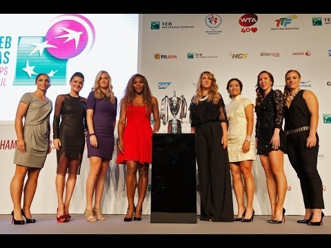 WTA Live from Istanbul presented by Xerox