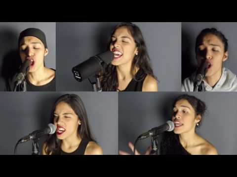 Brighter Day - Kirk Franklin (Mariana Quiroz Cover)
