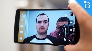 Film with your phone! (Advice for aspiring YouTubers)(The progress of technology has seen the smartphone market grow at an unruly rate, from 2K screens to insane processors. But one of the best benefits to such ..., 2015-04-01T00:00:01.000Z)