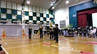 Malay Folksongs TK Band