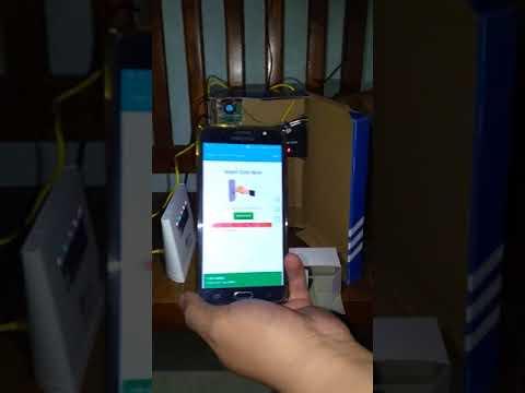Ado Piso Wifi Wiring Diagram Solenoid Power Using Raspberry Pi 3 B Youtube