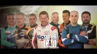 Teaser Rallycross Dreux 2019