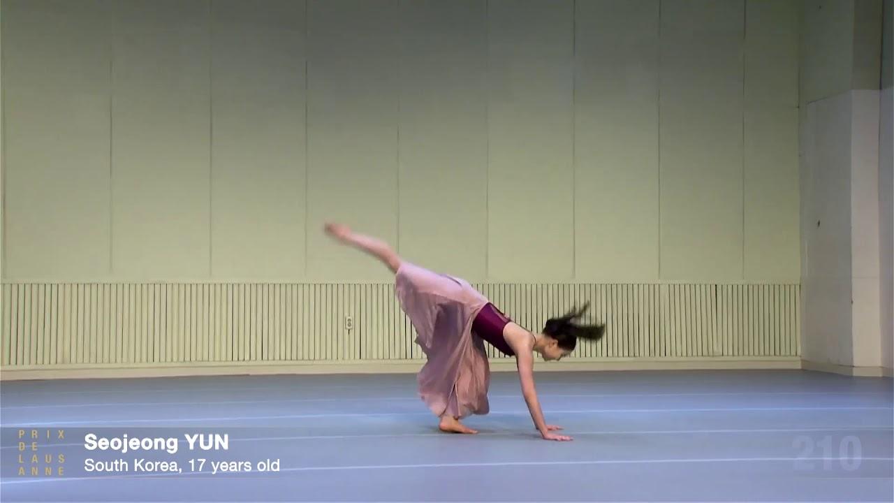 Download Seojeong Yun, 210 - Prix de Lausanne 2021 - Contemporary