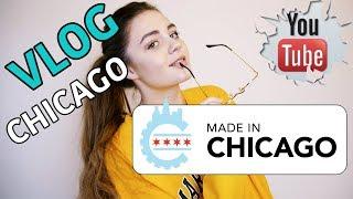 VLOG CHICAGO | Byłyśmy w cukierkowym raju