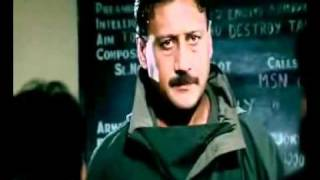 Border 1997 DVD Print Old Super Hit Hindi Movie Part 13