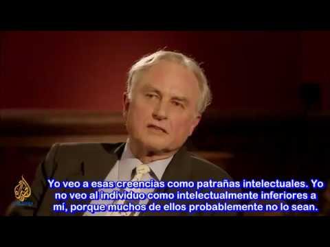 Richard Dawkins Vs Mehdi Hasan. El Pegaso de Mahoma.