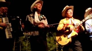 "Riders in the Sky- ""Tumbling Tumbleweeds"" (Live 2011)"