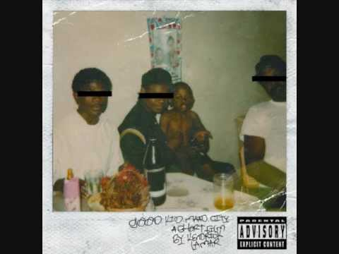 Kendrick Lamar  good kid, mAAd city  good kid