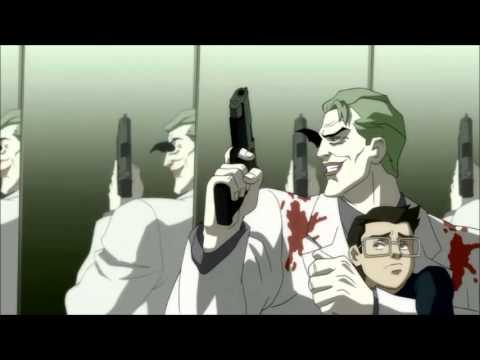 Batman El Regreso Del Caballero Oscuro Parte 2 El Joker En Acción Youtube