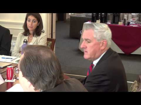 Roundtable on SUNY - UN Institutional Engagement