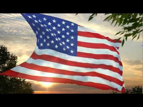 The American National Anthem — US Army Band