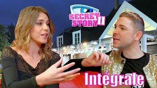 Barbara Opsomer: De son passé TV à Secret Story 11, Re-Découvrez la sulfureuse chanteuse !