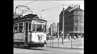 """""""Neues Zentrum - neue Linien"""" [Karl-Marx-Stadt, 1962]"""