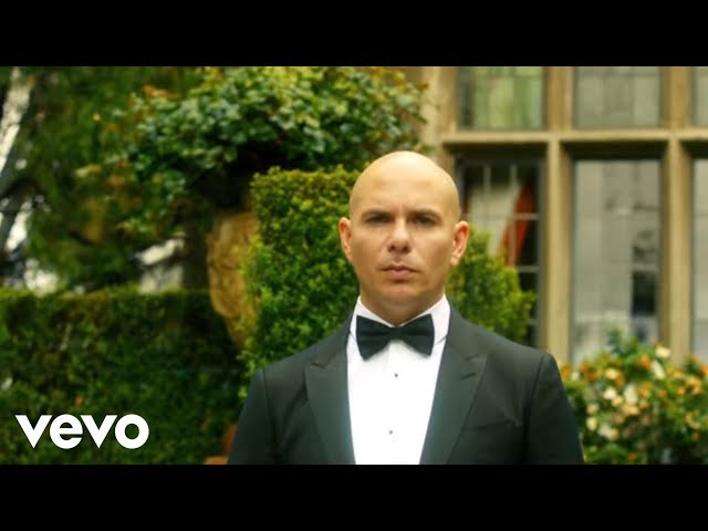 Pitbull – Wild Wild Love ft. G.R.L.