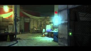 ZombiU - Gamescom Trailer [UK]