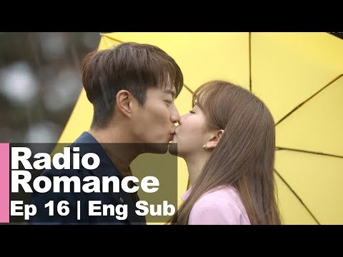 "YoonDooJoon ""Will you marry me or not?"" [Radio Romance Ep 16]"
