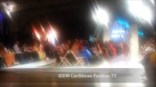 Caribbean Fashion Week 2014, 14th June: Fashion show 7   Joris Hendrik from Belize Thumbnail
