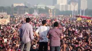 Video DUKUNGAN PAK JOKOWI DI JAKARTA TIDAK TERBENDUNG download MP3, 3GP, MP4, WEBM, AVI, FLV Desember 2017