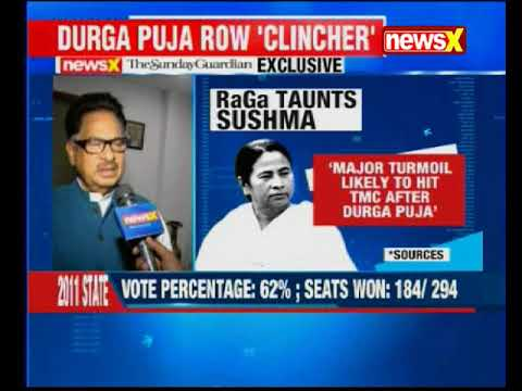 After Calcutta HC pulled up Bengal govt; angry leaders in touch with oppn' parties, says sources