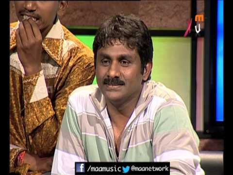 Super Singer 4 Episode 7 : Ramya Singing Laali Laali From Indira Movie