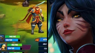 Everything we know so far about RUINED KING: A League of Legends Story
