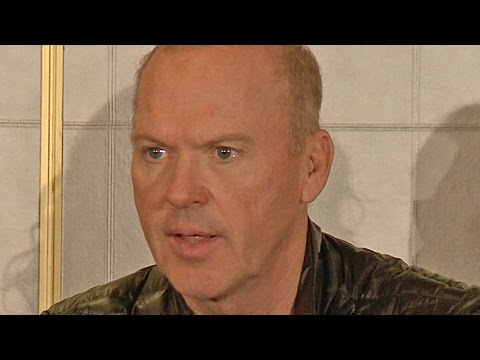 The Founder | full press conference Los Angeles (2017) McDonalds Michael Keaton