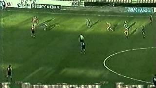 Албания - Украина 0:1. Отбор к ЧМ-1998 (полный матч).