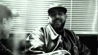 h name f hablo hadchi li ngoulo extrait album made in ghetto 2013 officiel clip hd