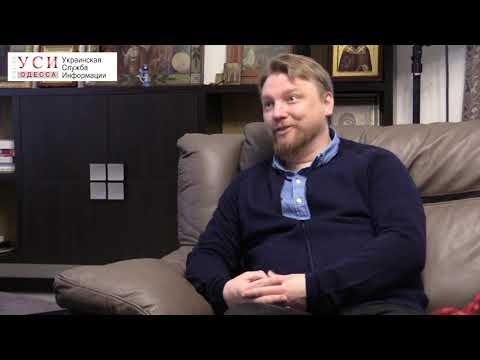 Интервью с кандидатом в президентом Владимиром Петровым