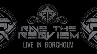 RAVE THE REQVIEM - live at Borgholm Crazy Heaven - FULL CONCERT