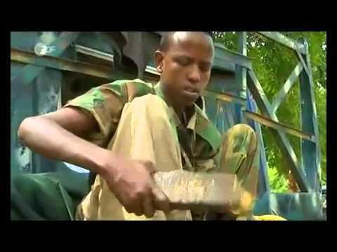 Somalia Land ohne Gesetz 1 4