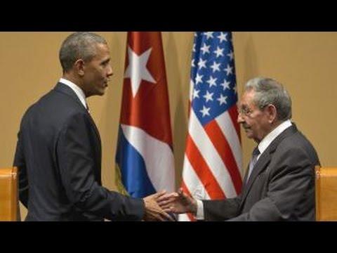 Trump campaign's Sam Clovis talks U.S.-Cuban relations, foreign policy