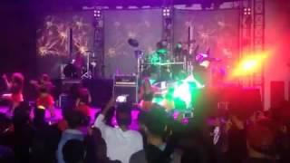 Download Lagu Dj. Vero feat Lady Percussion @FestivaL Rock mp3