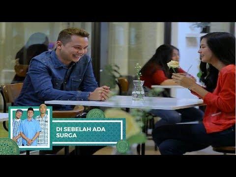 Highlight Di Sebelah Ada Surga - Episode 05