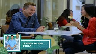 Video Highlight Di Sebelah Ada Surga - Episode 05 download MP3, 3GP, MP4, WEBM, AVI, FLV Juni 2018