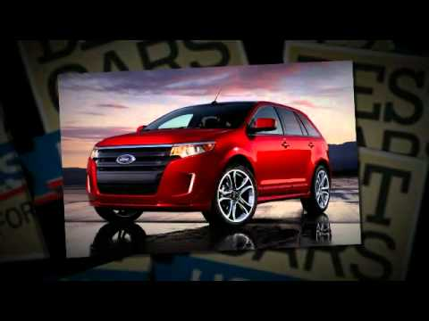 Ford Wins Six Awards In Us News Best Cars For The Money Awards