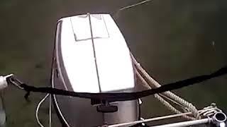 Уфимец показал, как устроена яхта, которая заменила ему дом