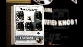 Subdecay Echobox
