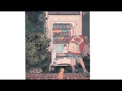 【日本語ラップ mix】rap to chill 5〜classic hip-hop mix〜