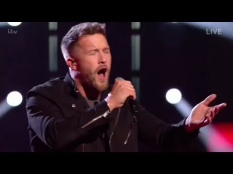 Matt Linnen: Get's a Simon Cowell STANDING OVATION For the Second Time! The X Factor UK 2017