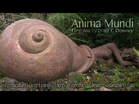 Anima Mundi (full movie 2011) - peak oil, climate change, pe