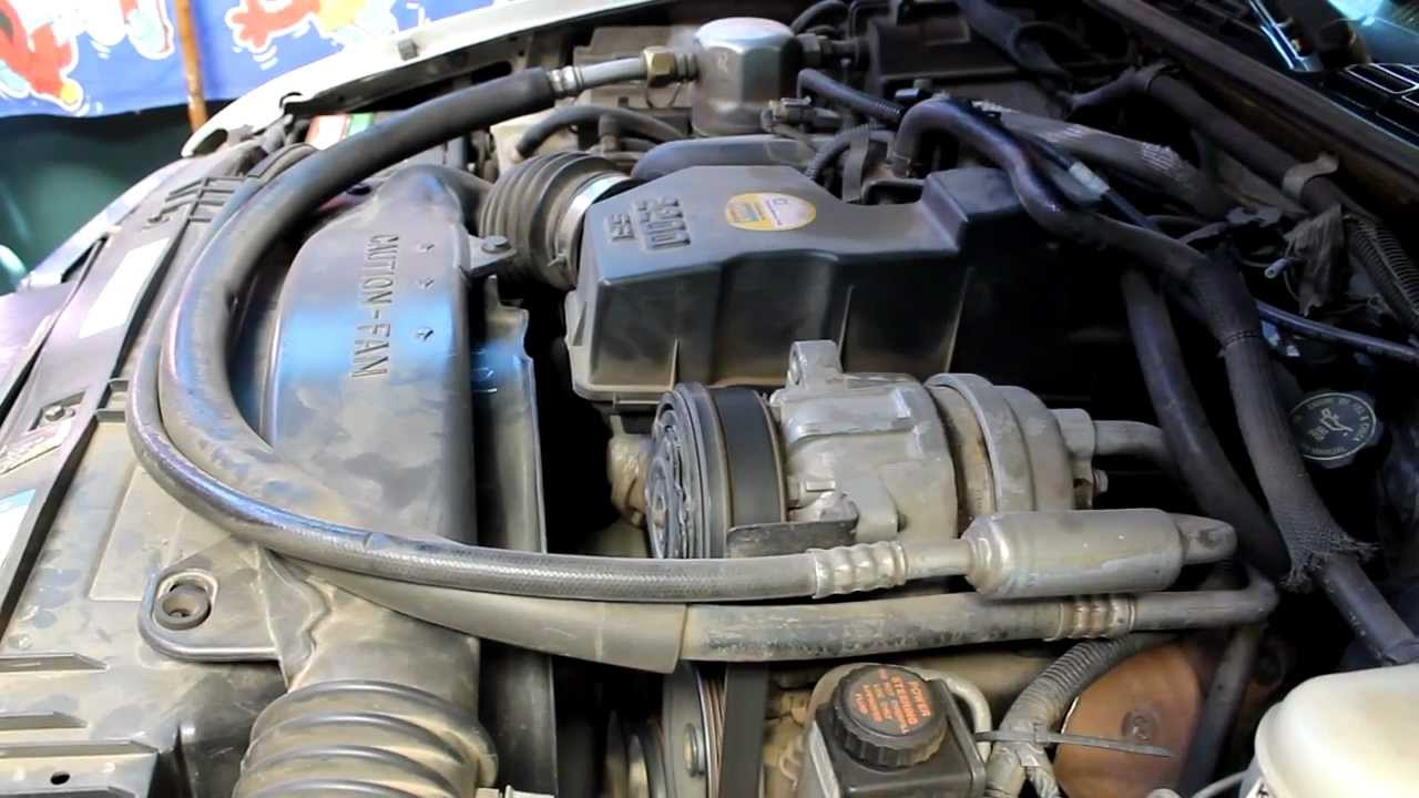 Chevrolet S10 2 2l Annoying Noise