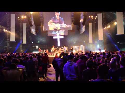 Soul Survivor 2012 - Adoration Brenton Brown