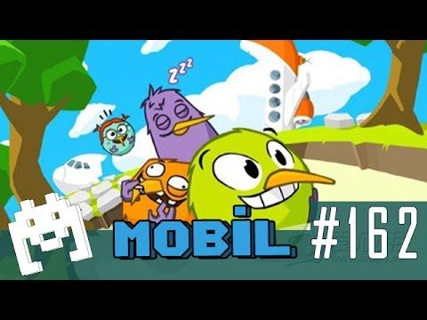 Mobil Oyun: Kiwiclapas - Kiwi Bir Kuşsa, Bogami Ondan Daha Kuştur!