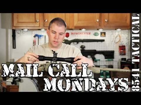 Mail Call Mondays Season 2 #12 - Scope Ring Height