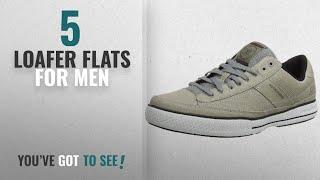 Top 10 Loafer Flats For Men [2018]: Skechers Arcade Chat MF, Men