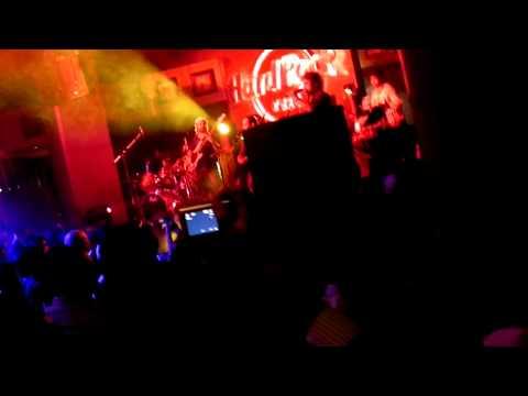Indian Ocean Live at Hard Rock Cafe