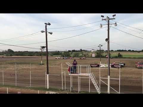 07/21/2018 Austin's Heat Race @ 281 Speedway