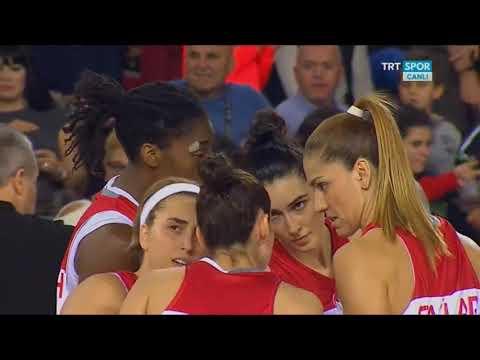 turkey-poland--eurobasket 2019 group elimination games--2. leg--[15/11/2017]