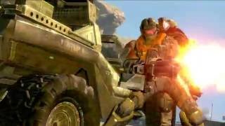 All halo trailers in order by timeline